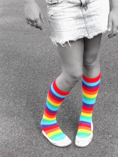 Ponožky| Copyright: ( Hidden )