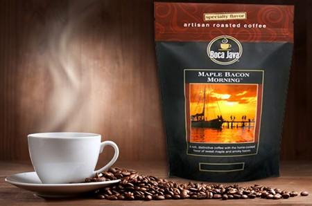 Slaninová káva