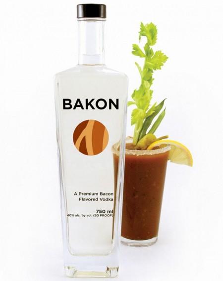 Slaninová vodka