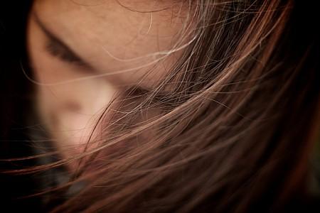 Ženská tvář