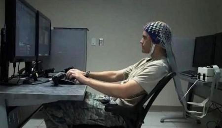 Mozkové senzory