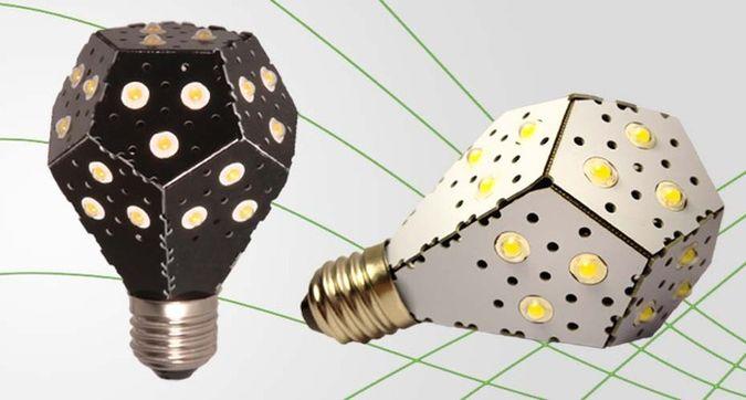 Nanoleaf Super Energy Efficient LED Light Bulb
