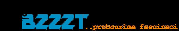 Bzzzt.cz logo