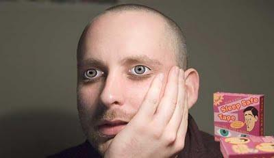 Bdělé oči