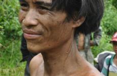 Vietnamský Tarzan Lang | Zdroj: zoglo.net