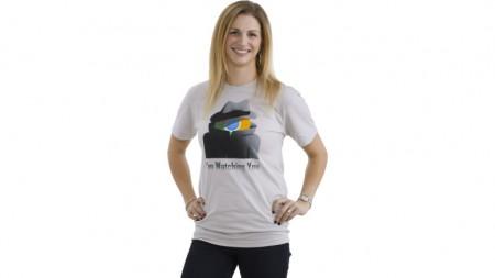 antiGoogle tričko