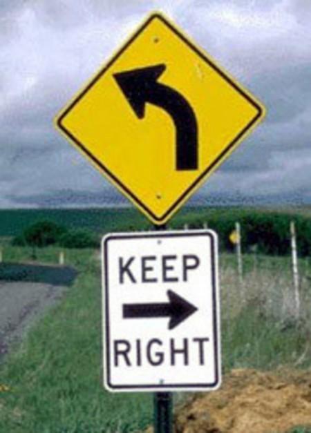 Dopravní značka