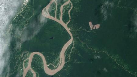 Snímky NASA